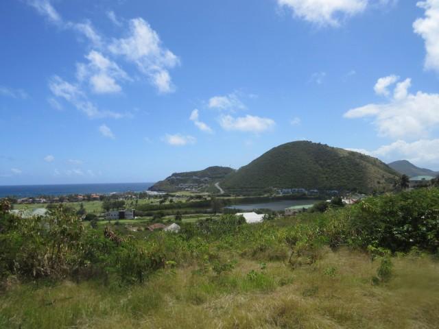 Willkommen auf St. Kitts