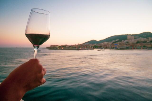 Santé aus Korsika
