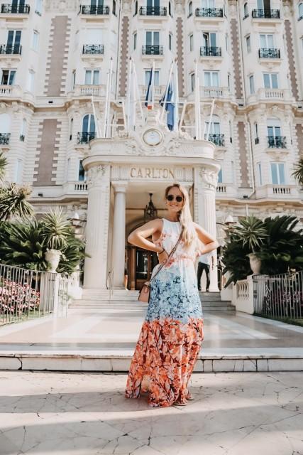 Das Ritz Carlton Touri - Foto