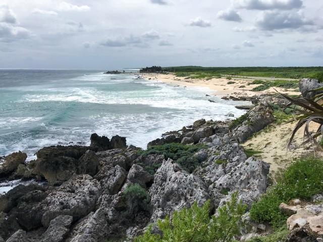 Ostküste Cozumel