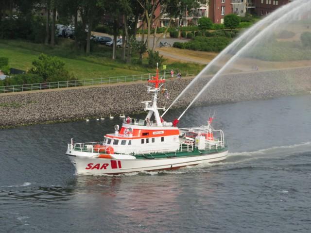 Sail Away Warnemünde