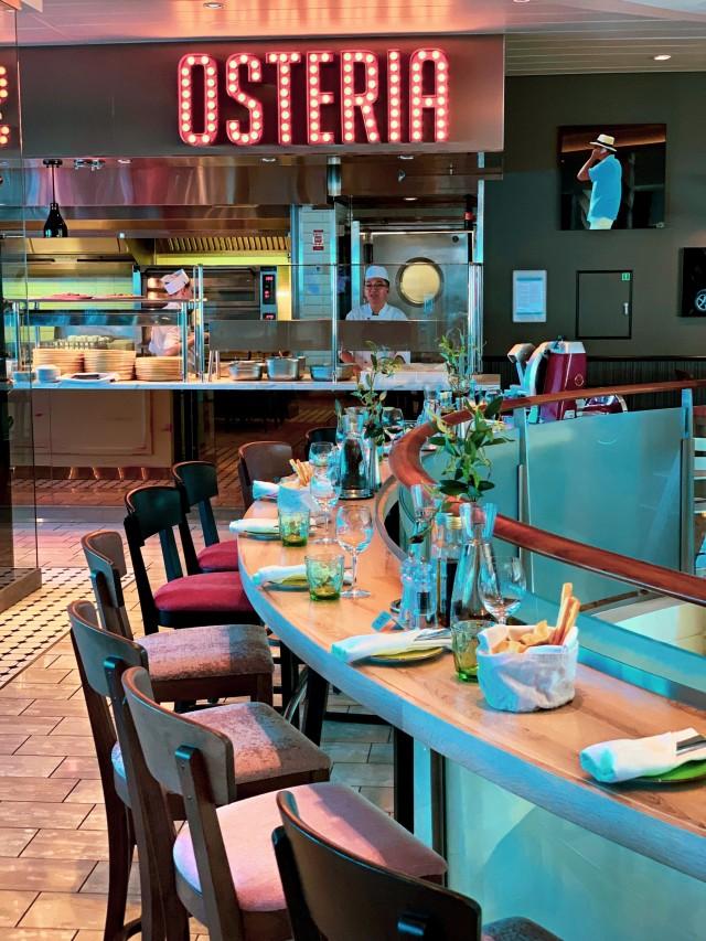 Restaurant Osteria