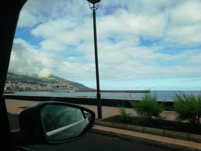 Road Trip La Palma