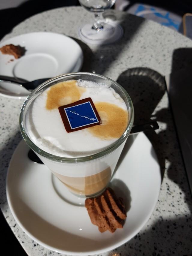 Kaffee-Zeit