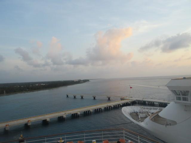 Guten Morgen Belize