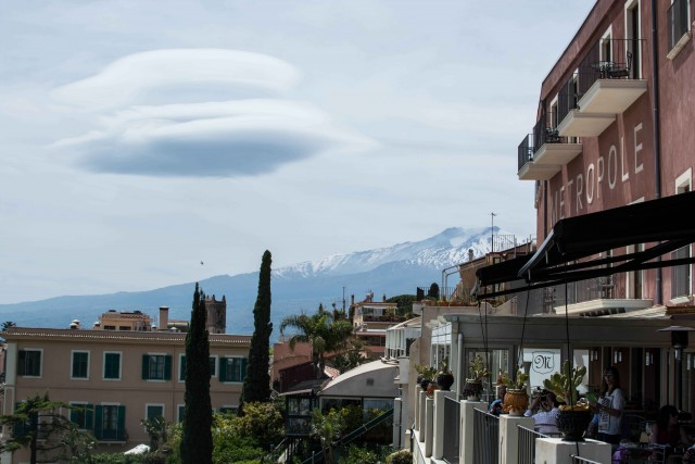 Catania - Sizilien