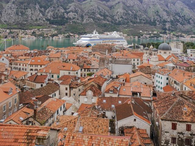 Kotor ~ Montenegro