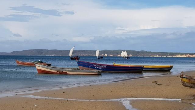 Indischer Ozean mit AIDAblu