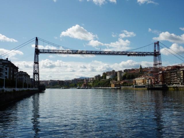 Biskaya-Brücke
