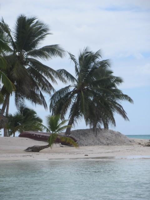 Insel Sanoa