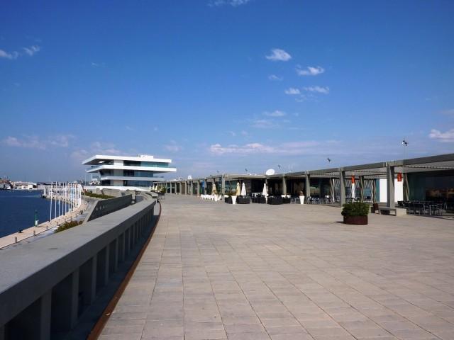 Zum Yachthafen Valencia's