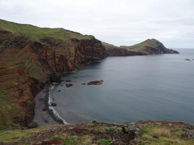 Küstenwanderwege Gran Canarias