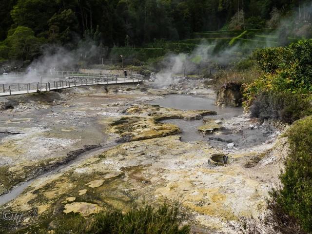 Caldeiras Vulcânicas