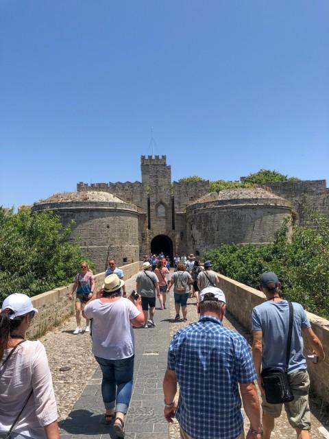 das d'Amboise Tor
