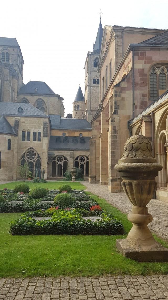 Klein Hogwarts in Trier