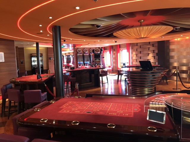 Kasino AIDAblu