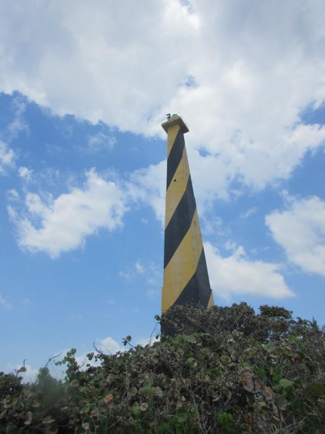 Leuchtturm des Kolumbus