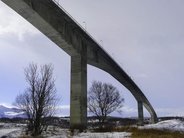 Saltstraumen Brygge