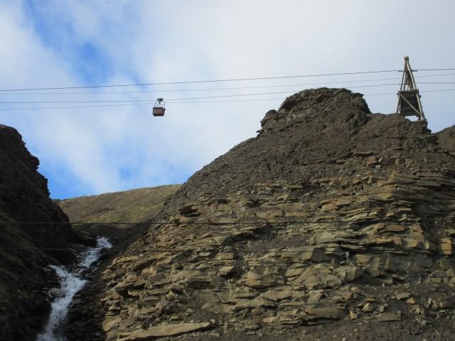 Willkommen auf Spitzbergen