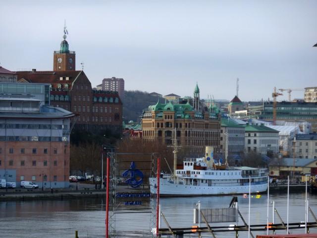 Nordostsee-Kanal Tour mit AIDAcara
