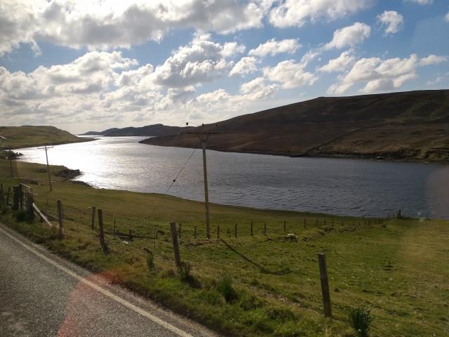 Shetland Inseln