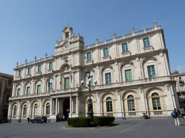 Universität Catania