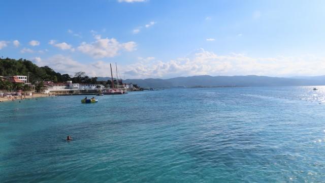 Karibik & Mexiko mit AIDA Luna - Strandbesuch