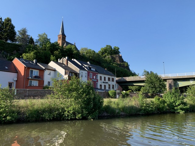 Saarburger Saarufer