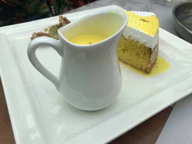 Tea Time in Manama