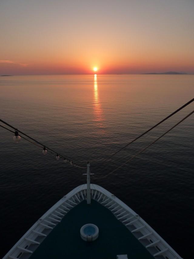 Von Zadar nach Venedig