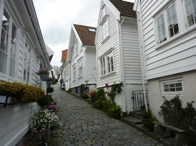 Norwegen Tour mit AIDAsol