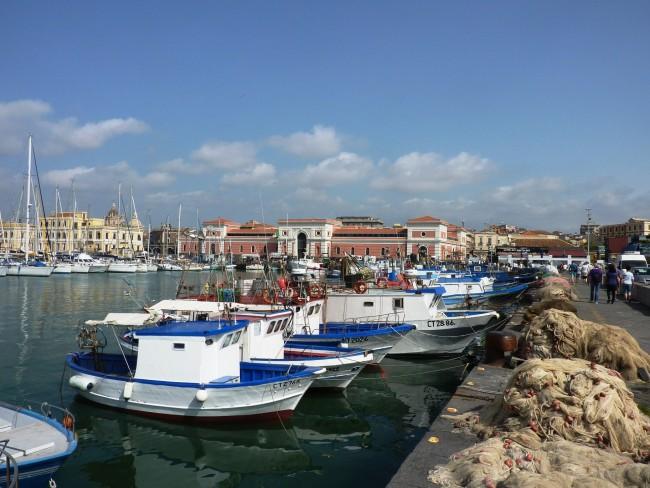Östliches Mittelmeer mit TUI MS3