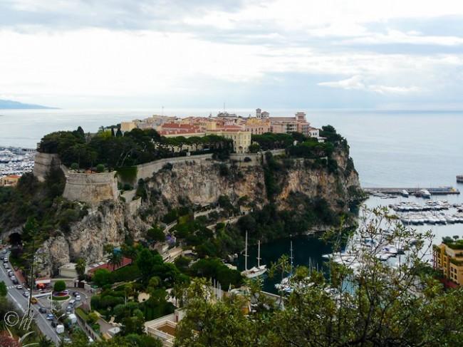 Fürstenhof zu Monaco ~ Principauté de Monaco