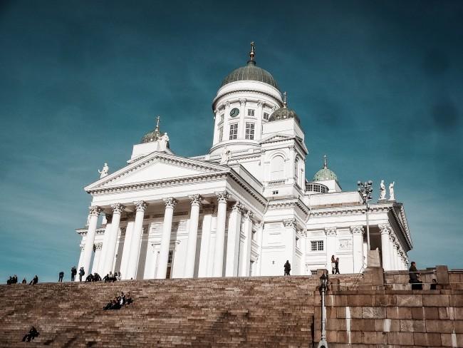 Hej Helsinki