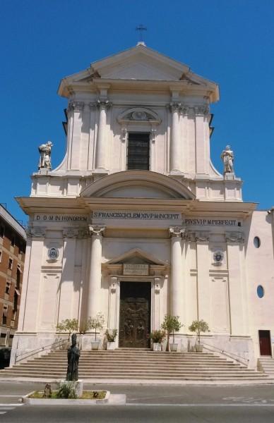 Cattedrale di S. Francesco d'Assisi
