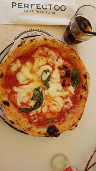 Geburtsort der Pizza