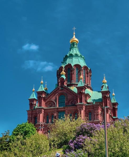 Die Uspenski-Kathedrale